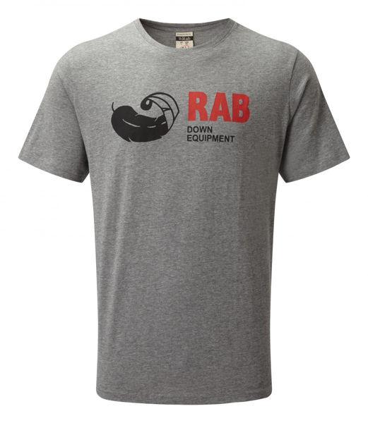 Rab  Stance Vintage SS Tee Medium
