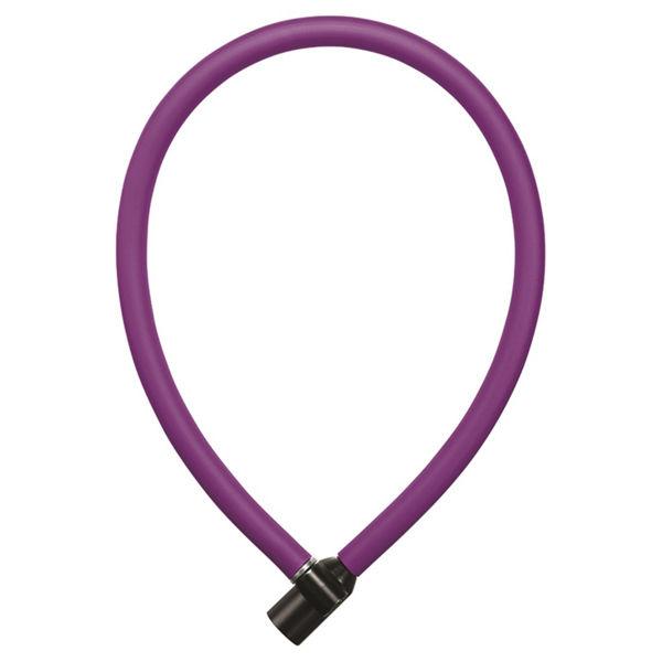 AXA Resolute 6-60 Cable Lock, Royallila