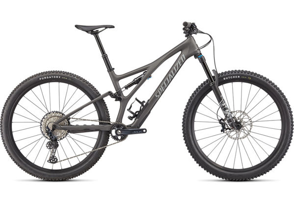 Specialized Stumpjumper Comp S3