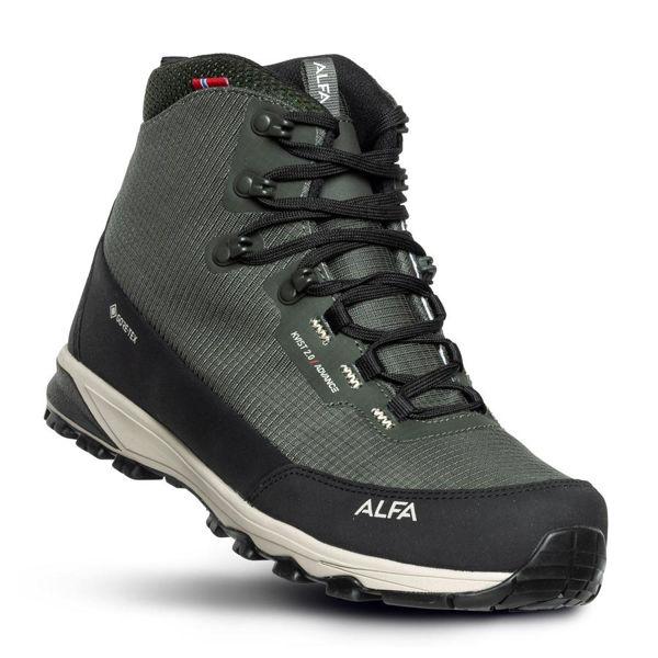 Alfa  KVIST ADV 2.0 GTX M 48