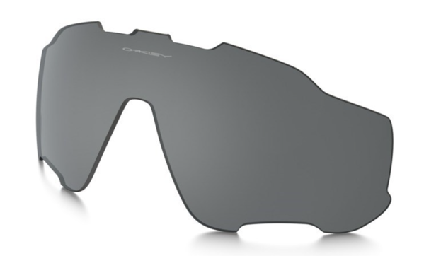 Oakley Jawbreaker Linse - Prizm Black Polarized