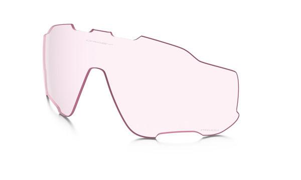Oakley  Jawbreaker Linse - Prizm Low Light