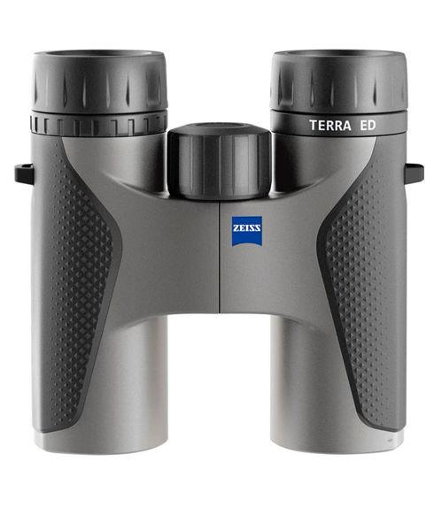 Zeiss Terra ED 8X42 Black