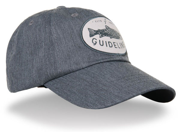 Guideline The Trout Cap O/S
