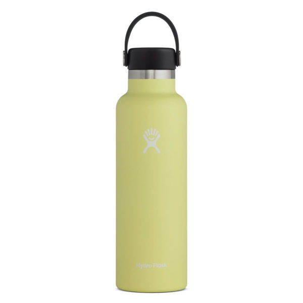 Hydro Flask  21 OZ STANDARD FLEX CAP PINEAPPLE 0,621