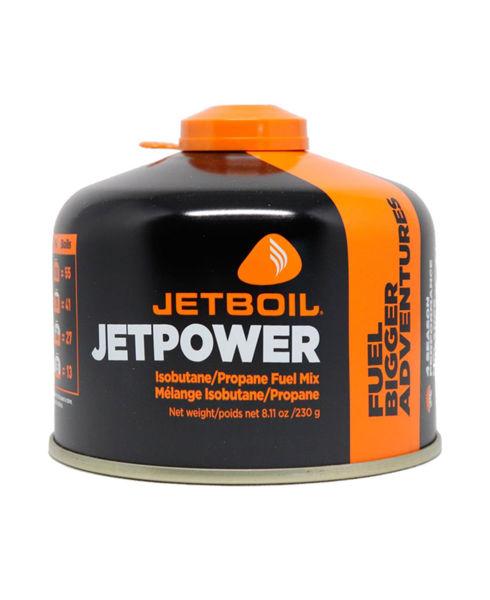 Jetboil  GASS 230 GRAM
