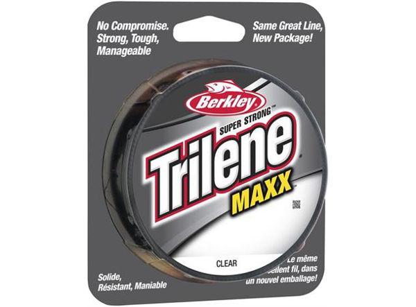 Berkley Trilene Maxx 300M 0,28Mm