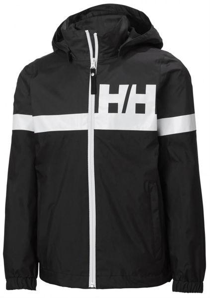 Helly Hansen  JR ACTIVE RAIN JACKET 8