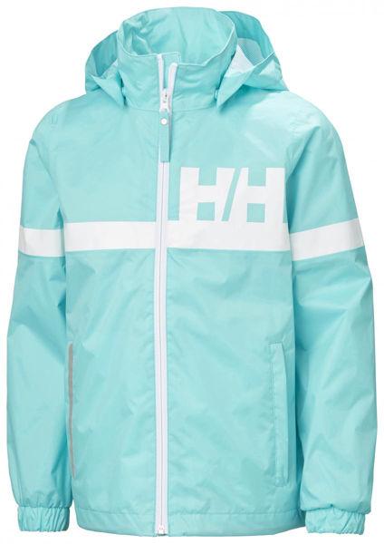 Helly Hansen  Jr Active Rain Jacket 16