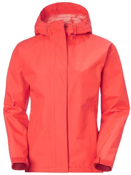 Helly Hansen W Rapide Windbreaker Jacket Xs