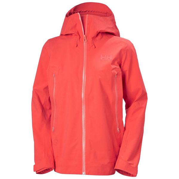 Helly Hansen W Verglas Infinity Shell Jacket Xl