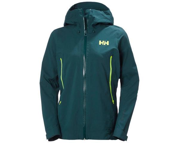 Helly Hansen W Verglas Infinity Shell Jacket S
