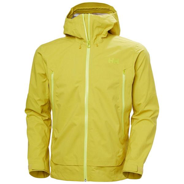 Helly Hansen Verglas Infinity Shell Jacket Xl