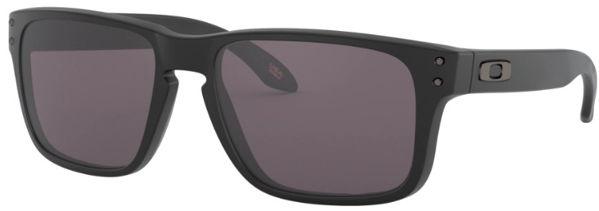 Oakley  Holbrook  XS - MATTE BLACK/grey