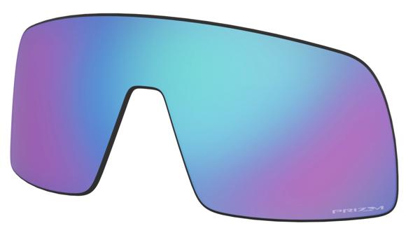 Oakley Sutro Linse - prizm Sapphire