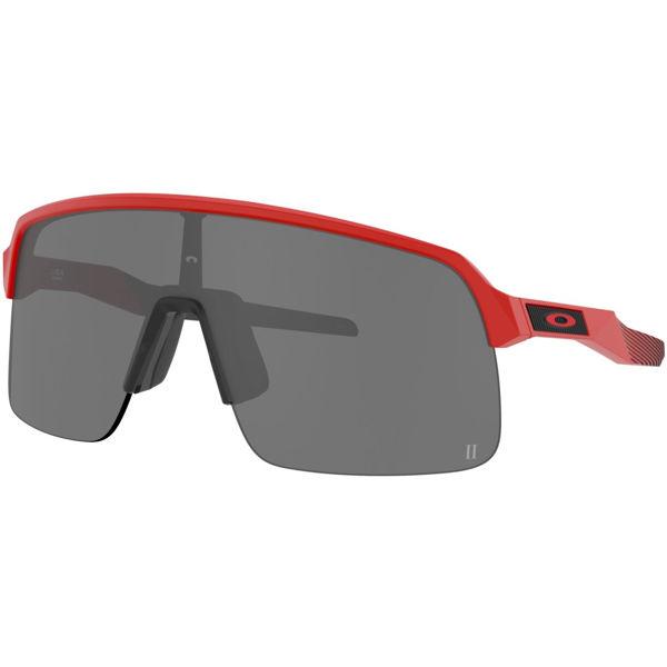 Oakley  Sutro Lite - PM MATTE REDLINE / prizm black