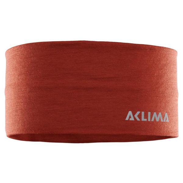 Aclima  LightWool Headband U Onesize M