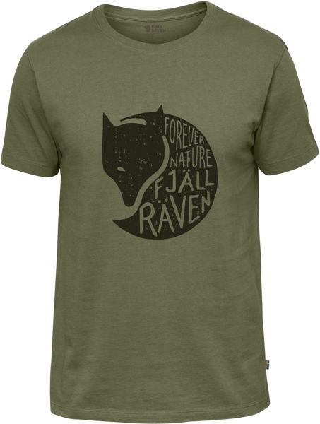 Fjällräven  Forever Nature Fox T-Shirt Xxl