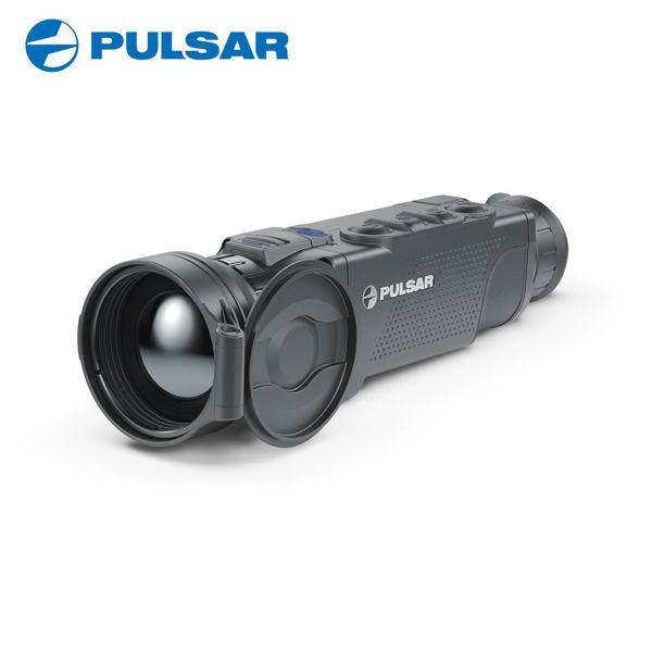 PULSAR HELION 2 XP50 PRO TERMISK KIKKERT
