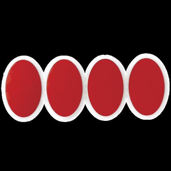 Weldtite  Lappesaker Red Devils Self Seal 8