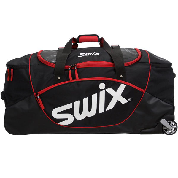 Swix  Large Cargo Duffel with wheels