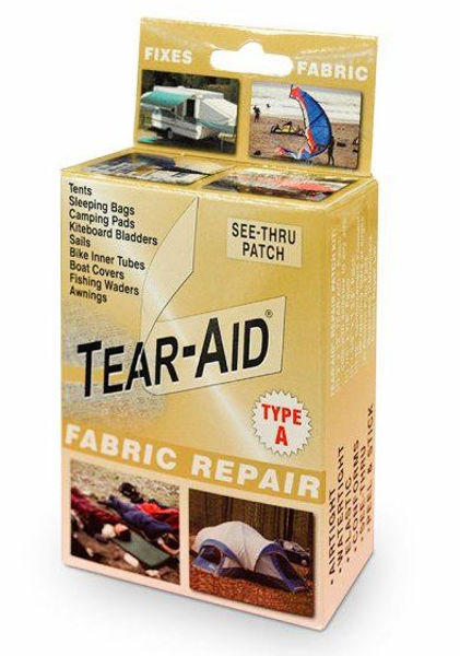 Tearepair Tear-Aid Repair Kit - A