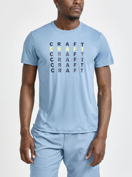 Craft  Core Charge Ss Tee M Xl