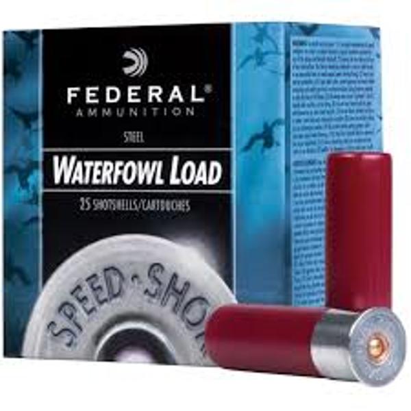 Federal Speed Shok 12/76 #4