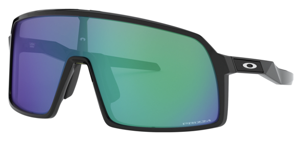 Oakley Sutro S - Polished Black / Prizm Jade