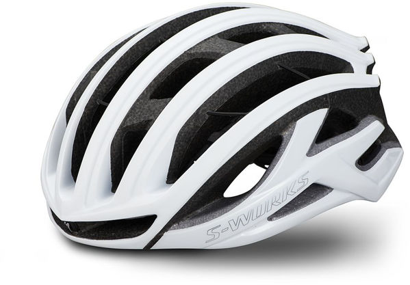 Specialized SW Prevail II Vent Angi Mips Sykkelhjelm S