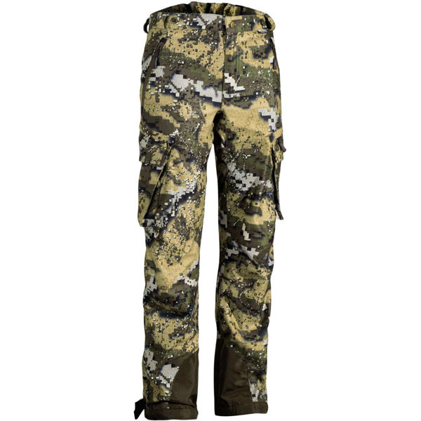 Swedteam ridge M trouser 56