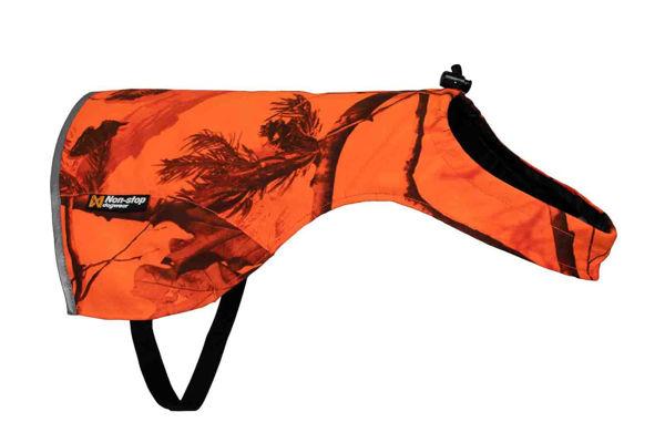 Non-stop Dogwear Camo Cover Xs