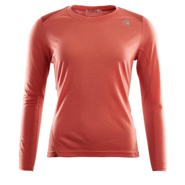 Aclima  Lightwool Sports Shirt, Woman Xl