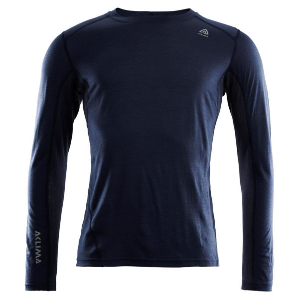 Aclima  Lightwool Sports Shirt, Man S