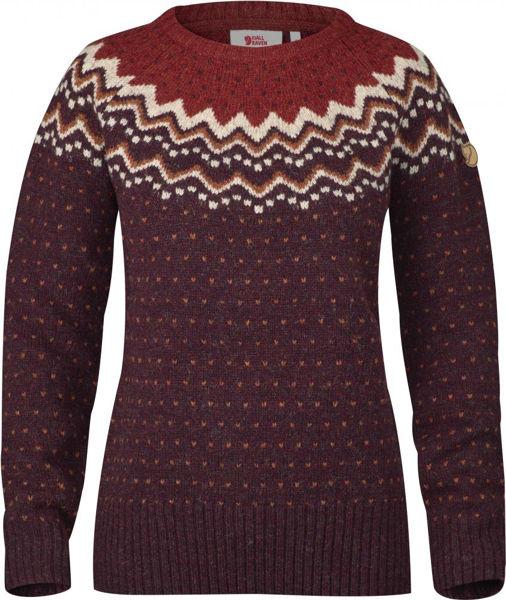 Fjällräven  Övik Knit Sweater W. Xl