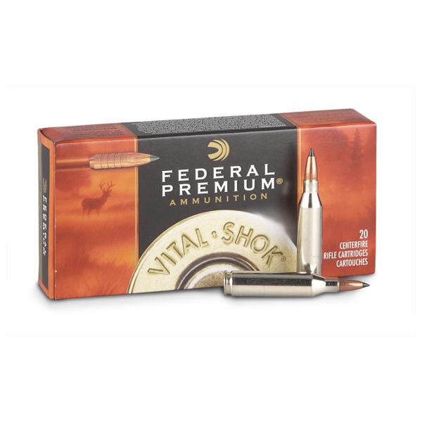Federal PREMIUM 300 W.M. 180 TROPHY BONDED TIP