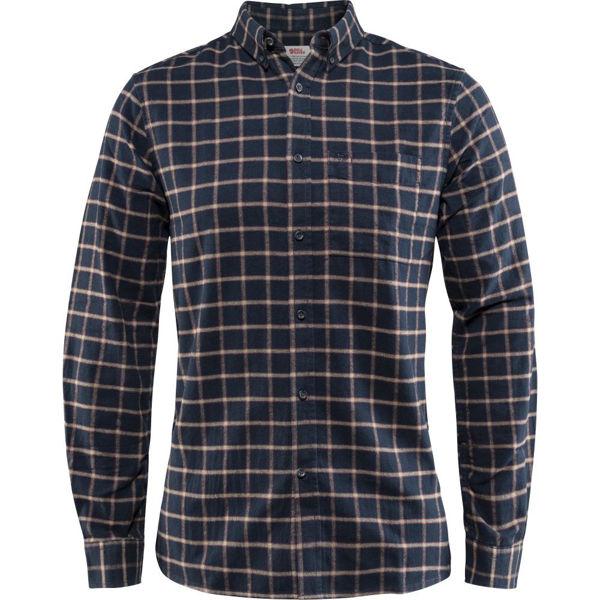 Fjällräven  Övik Flannel Shirt M Xxl