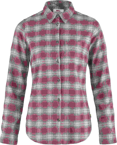 Fjällräven  ÖVik Flannel Shirt W Xl