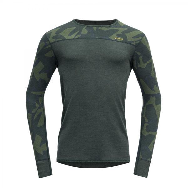 Devold  Kvitegga Man Shirt S
