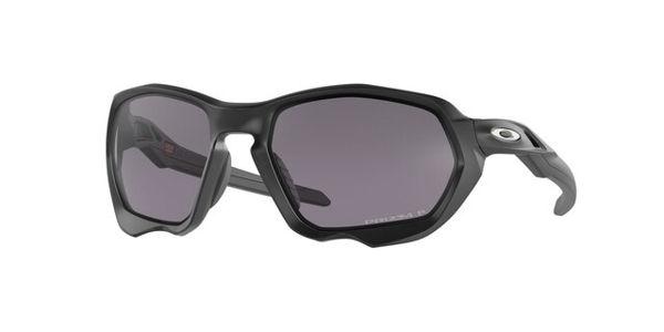 Oakley Plazma - Matte Black / prizm Grey