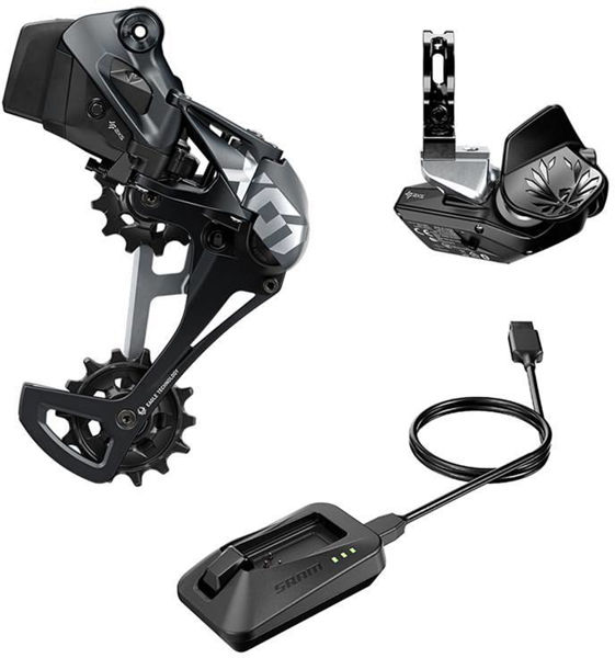 SRAM Upgrade kit, MTB X01 Eagle AXS